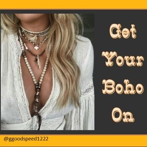 Other - Get Your Boho On